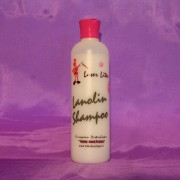 Lanolin Shampoo 500ml