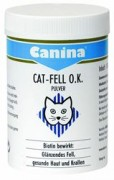 Cat Fell O.K. Pulver