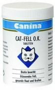 Cat Fell O.K. Tabletten